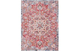 36X60 Rug-Cosmic Traditional Red