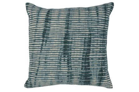 Accent Pillow-Aged Mallard Green 22X22 - Main