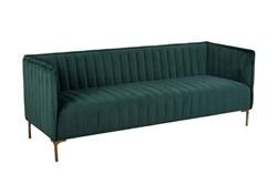 """Emerald Channel 75"""" Sofa"""