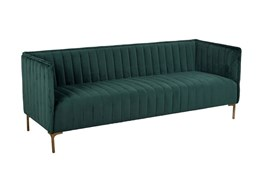 Emerald Channel Sofa