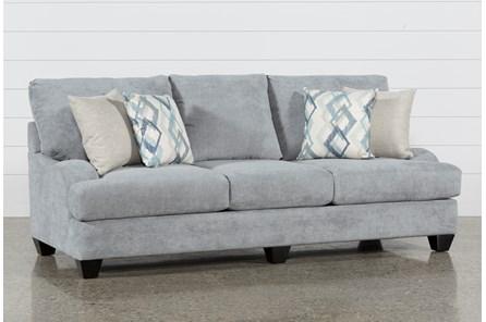 Sierra Foam II Sofa - Main