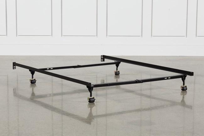 Revive Steel Frame  W/Rollers Twin/Full 4 Leg W/Locks - 360