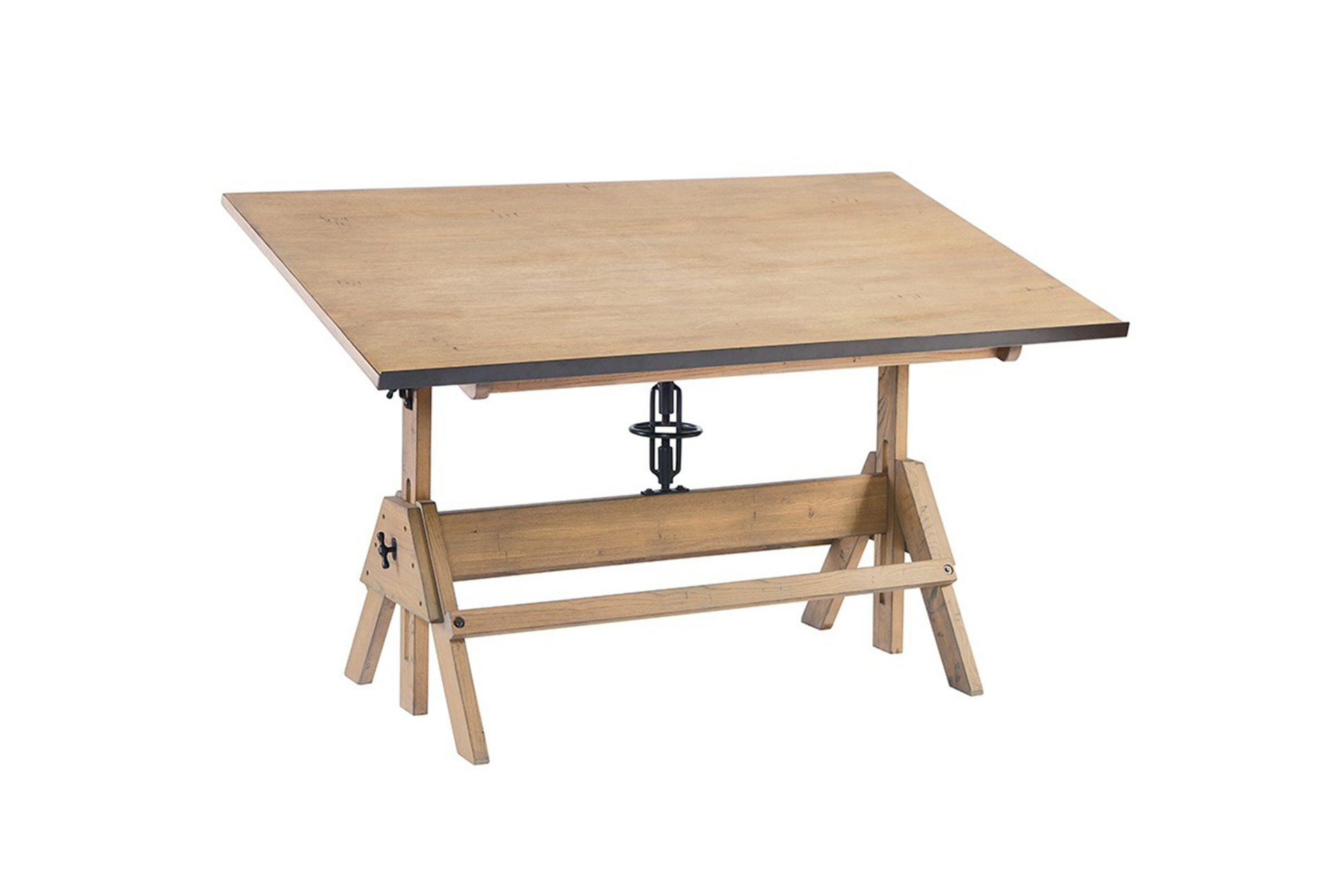 Merveilleux Magnolia Home Blueprint Drafting Table By Joanna Gaines (Qty: 1) Has Been  Successfully Added To Your Cart.