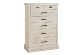 Magnolia Home Ashland Chest Of Drawers By Joanna Gaines