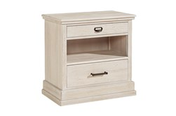 Magnolia Home Ashland Bedside Chest By Joanna Gaines