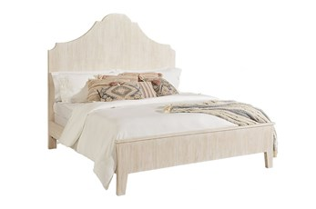 Magnolia Home Daybreak Eastern King Panel Bed By Joanna Gaines