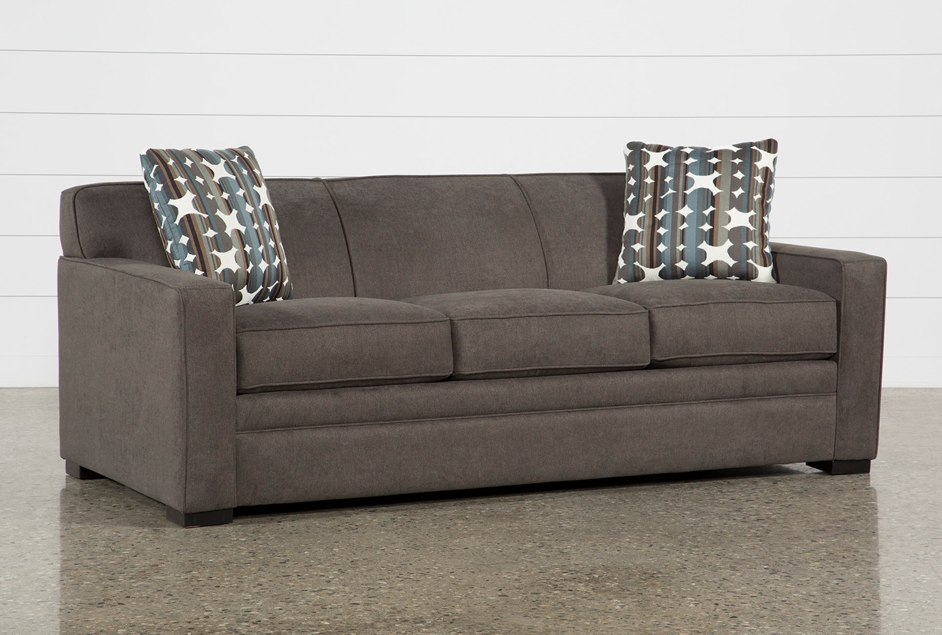 Ethan ii memory foam queen sleeper qty 1 has been successfully added to your cart
