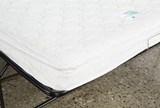 Ethan II Pillow Top Queen Sleeper - Material
