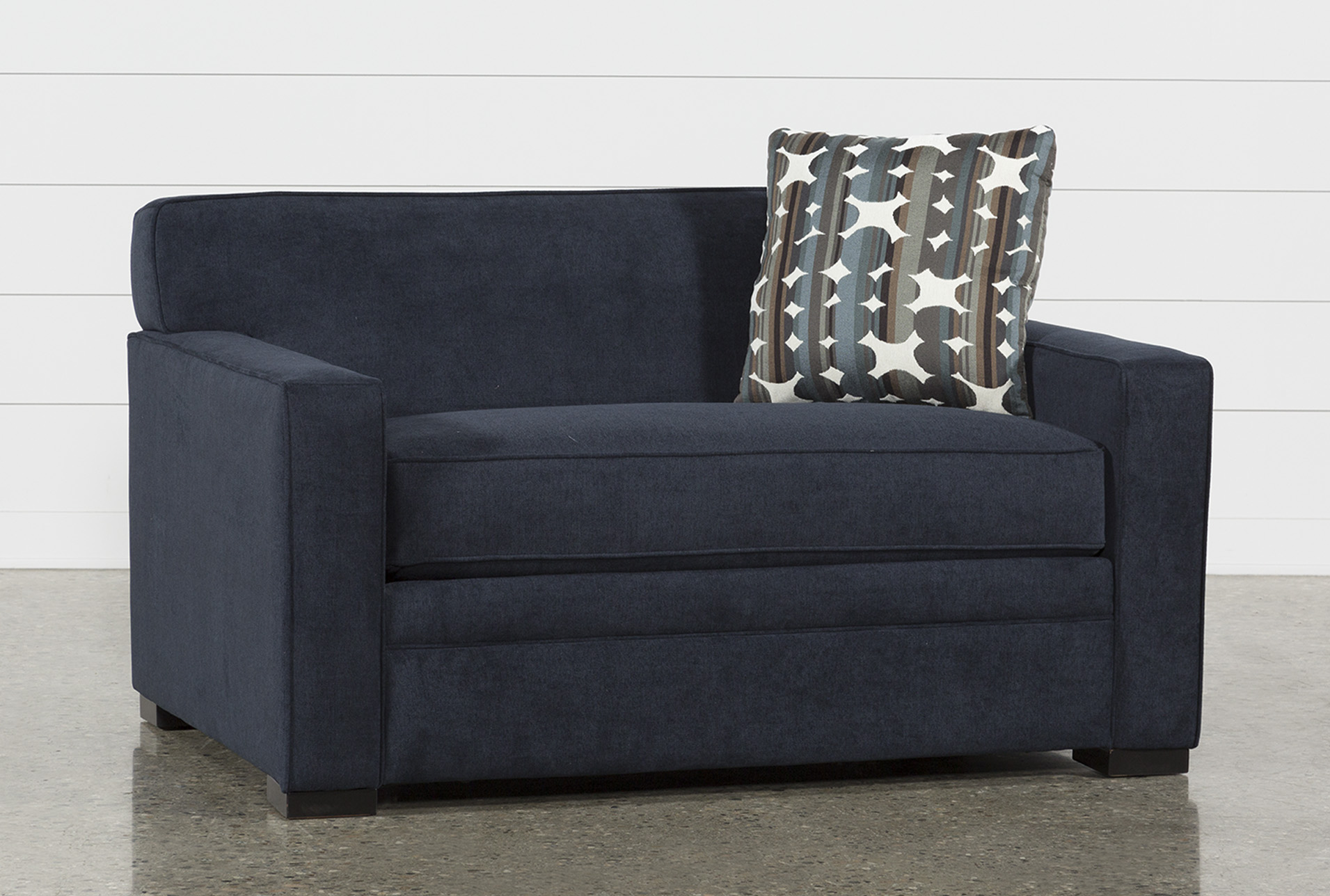 Ethan II Pillow Top Twin Sleeper (Qty: 1) Has Been Successfully Added To  Your Cart.
