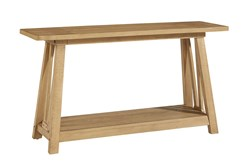 Magnolia Home Joiners Console Table By Joanna Gaines