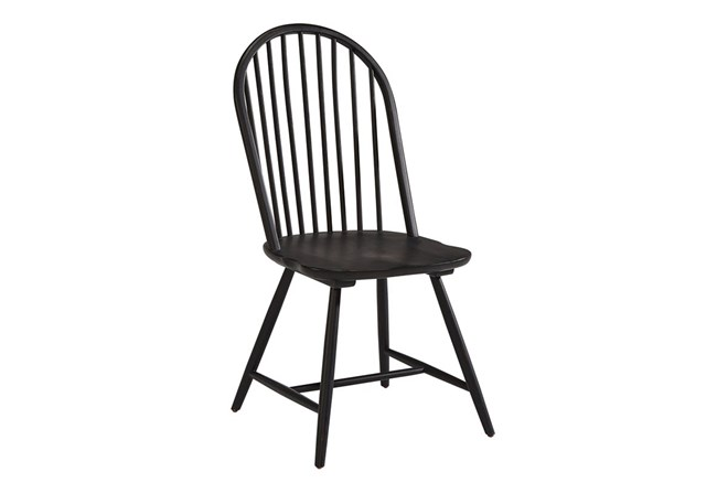 Magnolia Home Squires Side Chair By Joanna Gaines - 360