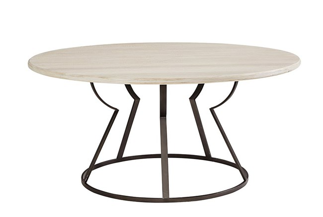 Magnolia Home Belford Dining Table By Joanna Gaines - 360