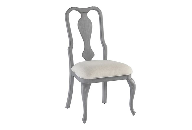 Magnolia Home Regina Wren Dining Side Chair By Joanna Gaines - 360