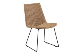 Magnolia Home Plait Side Chair By Joanna Gaines