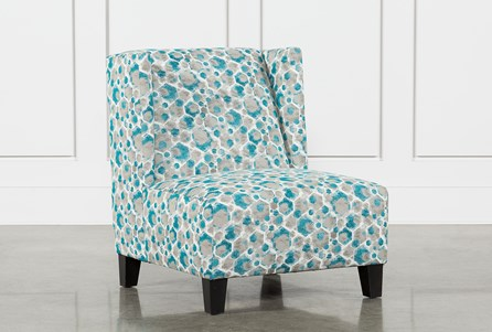 Milo Accent Chair