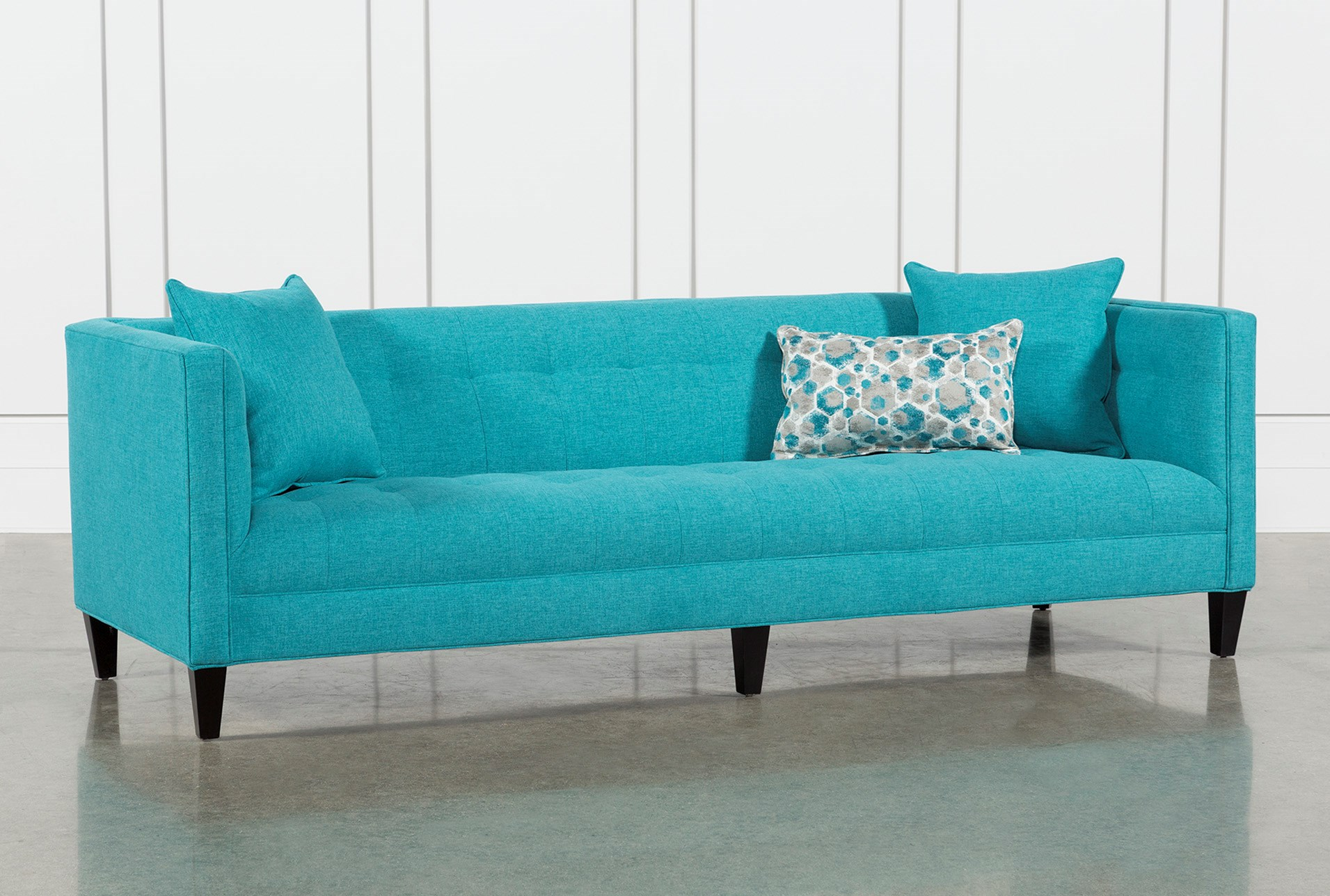 Teal Sofa Bed Can T Wait To Order Our New Sofas Love Them