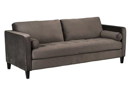 Magnolia Home Dapper Fog Sofa