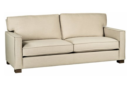 Magnolia Home Ravel Linen Sofa - Main