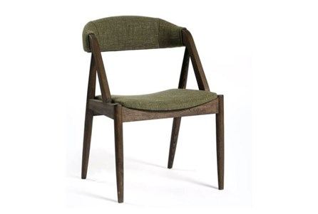 Green Cedar Dining Chair
