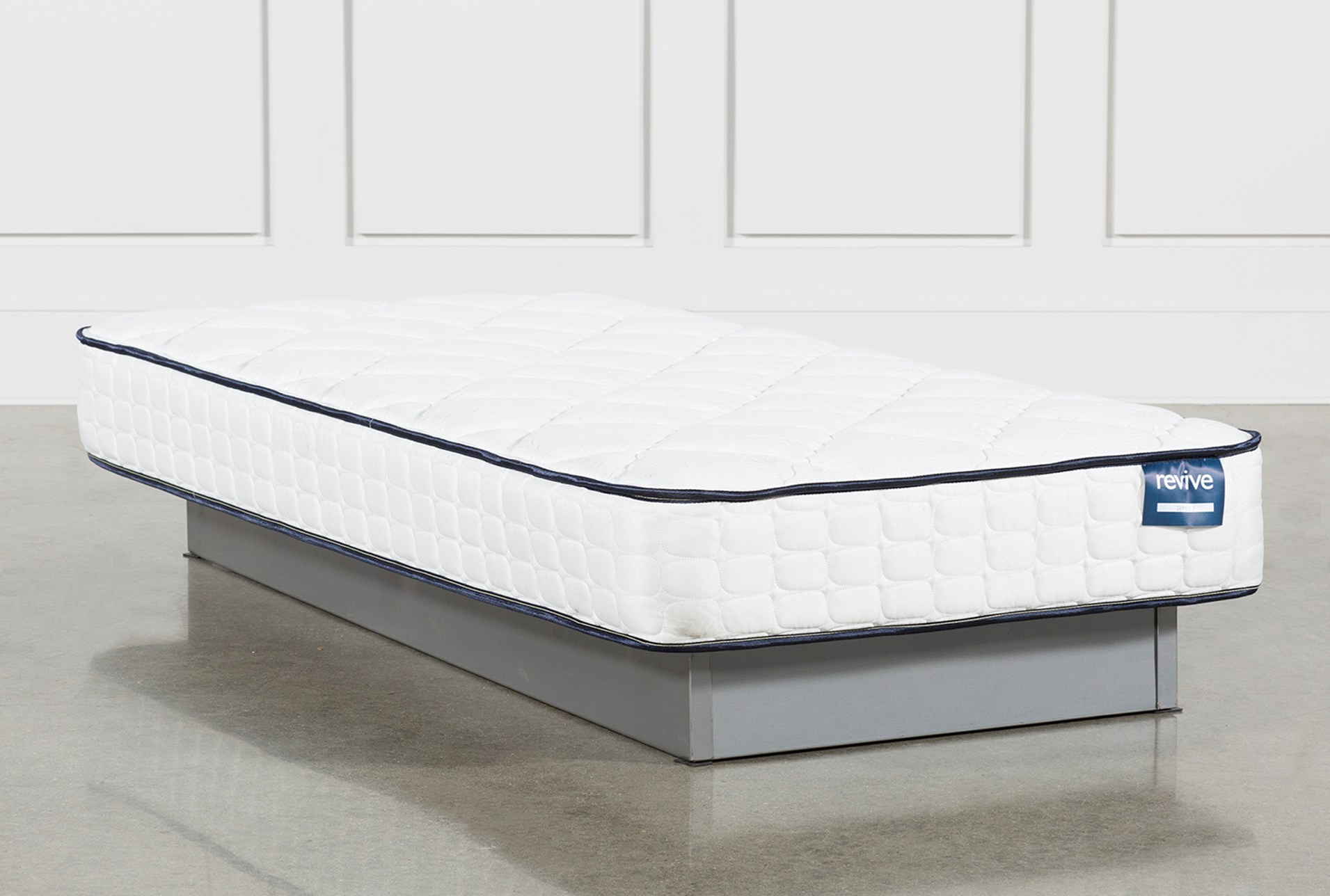 Series 3 Twin Mattress | Living Spaces