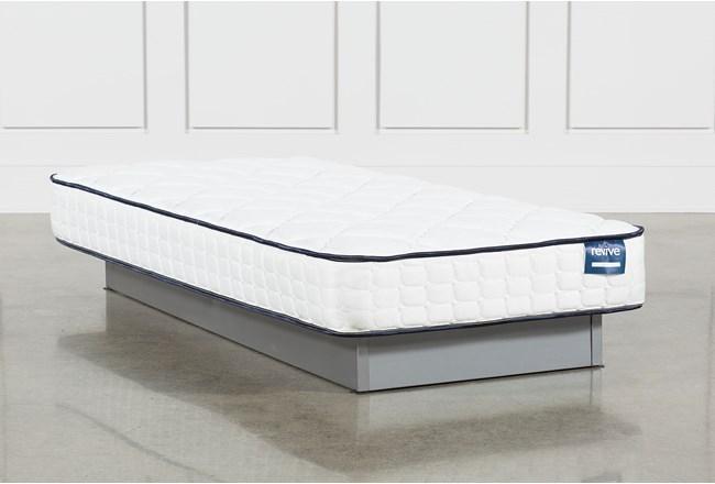 series 3 twin xl mattress living spaces. Black Bedroom Furniture Sets. Home Design Ideas