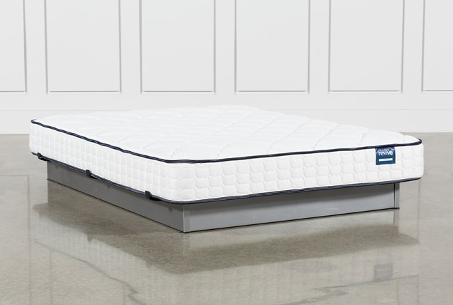 Series 3 Full Mattress - 360