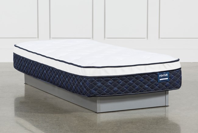 Series 6 Twin Xl Mattress - 360