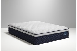 Series 6 Eastern King Mattress