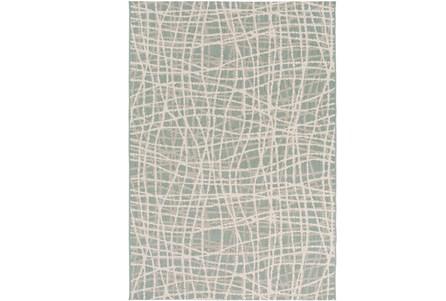 63X90 Promo Rug-Terrace Sage/White