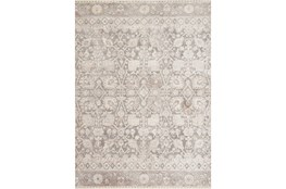 60X96 Rug-Magnolia Home Ophelia Grey/Taupe By Joanna Gaines