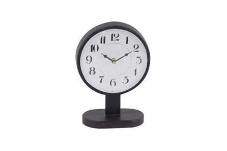 13 Inch Table Clock - Main