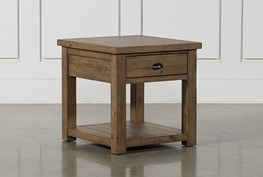 Seneca End Table
