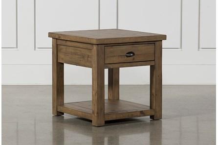 Seneca End Table
