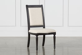 Chapleau II Side Chair