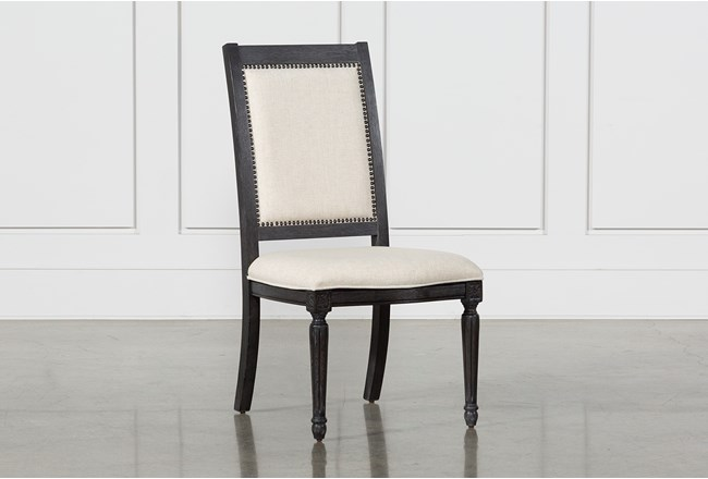Chapleau II Side Chair - 360