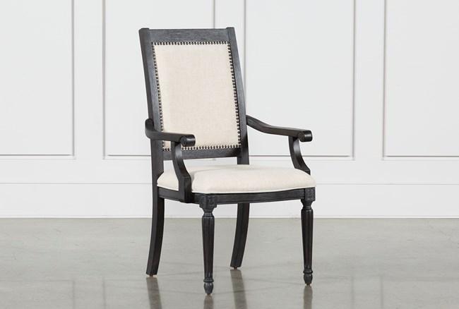 Chapleau II Arm Chair - 360
