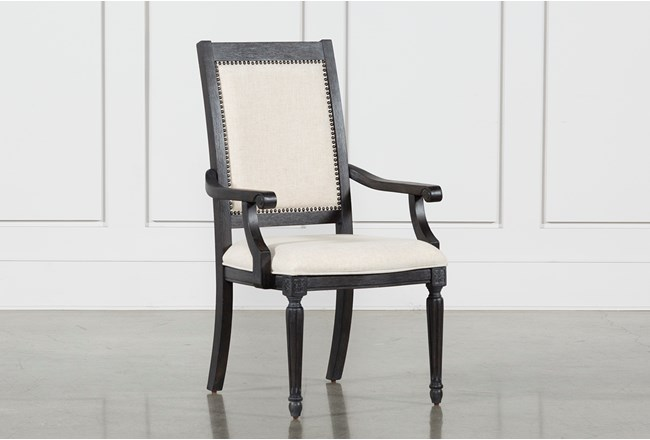 Chapleau II Arm Chair - 360