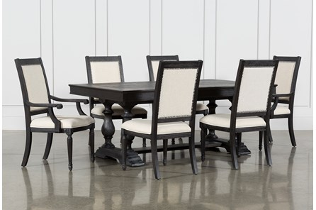 Chapleau II 7 Piece Extension Dining Table Set - Main