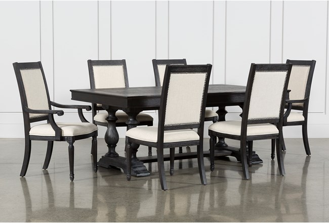 Chapleau II 7 Piece Extension Dining Table Set - 360