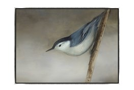 Picture-33X24 Bird Dream II Canvas Print