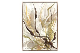 Picture-24X34 Entangled I Canvas Print