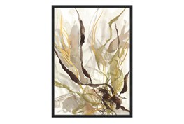 Picture-24X34 Entangled I Glass Framed