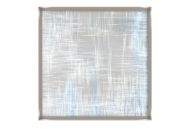 Picture-30X30 Under Moonshine Glass Framed - 360