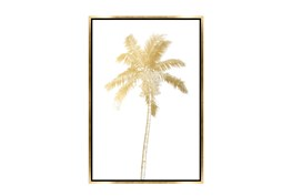 Picture-30X45 Giant Palm I Canvas Print