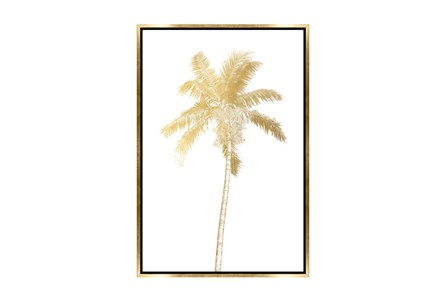Picture-30X45 Giant Palm I Canvas Print - Main