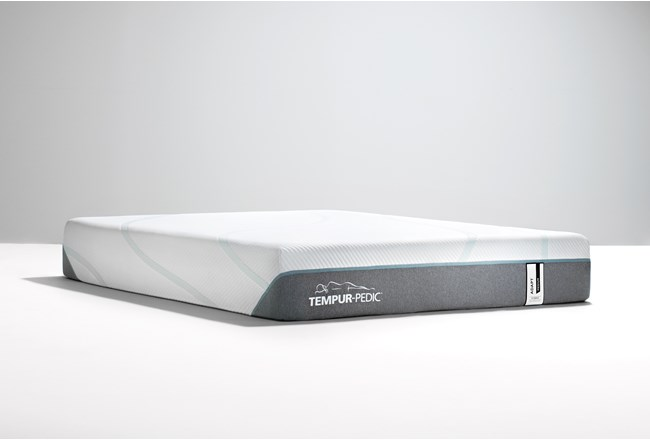 Tempur-Adapt Medium Hybrid Split California King Mattress - 360