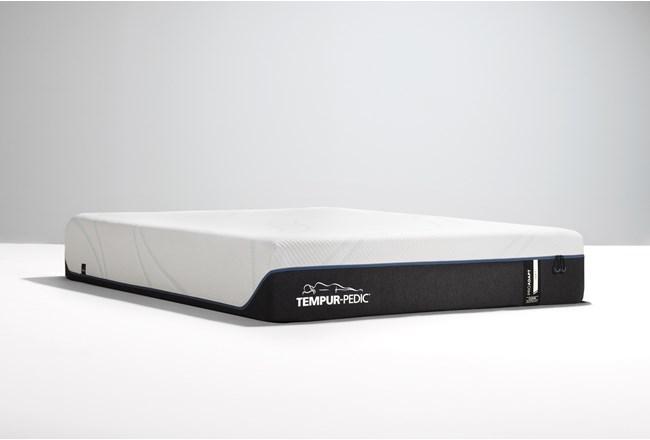 Tempur-Pro Adapt Soft Full Mattress - 360