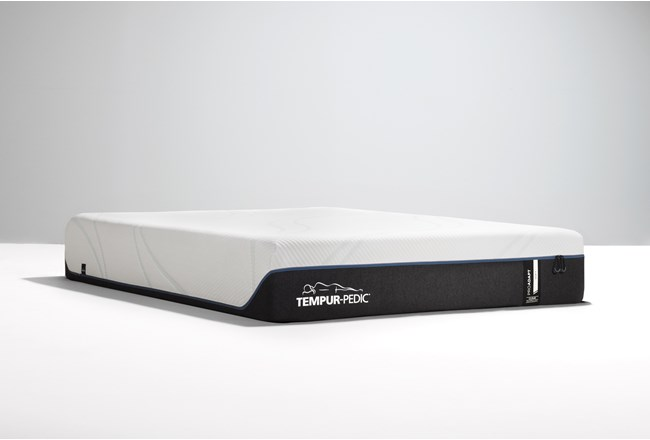 Tempur-Pro Adapt Soft Eastern King Mattress - 360