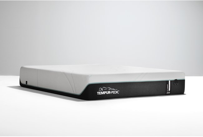Tempur-Pro Adapt Medium Twin Mattress - 360
