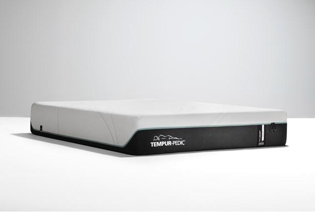 Tempur-Pro Adapt Medium California King Split Mattress - 360